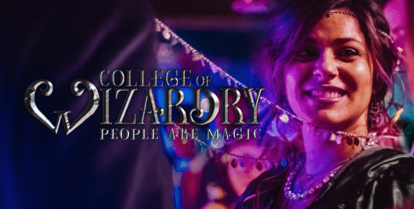 College of Wizardry Classic