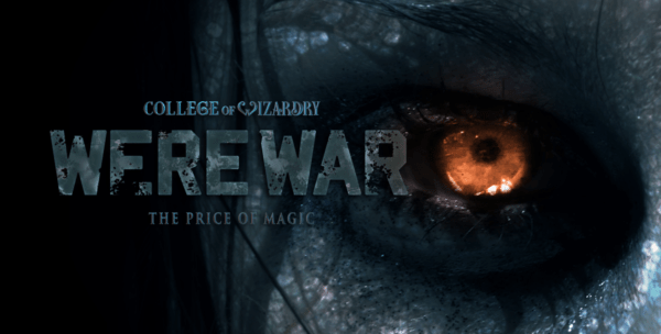 College of Wizardry Werewar